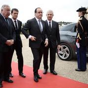 La réforme de la Constitution, projet mort-né de François Hollande ?