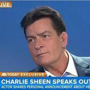 Charlie Sheen annonce officiellement sa séropositivité