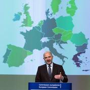 Terrorisme: Bruxelles lâche du lest sur le déficit français