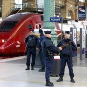 La SNCF et la RATP musclent leurs moyens de surveillance