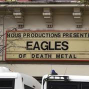 Attentats : les Eagles of Death Metal s'expriment pour la première fois