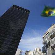 Rio de Janeiro, épicentre de la crise au Brésil