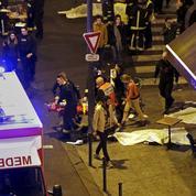 Un commando, trois équipes, 9 attaques : la nuit du 13 novembre 2015