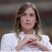 Maria Elena Boschi, le pilier de Matteo Renzi