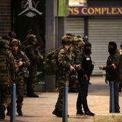 Saint-Denis, 4h16, l'assaut est lancé contre des suspects liés aux attentats