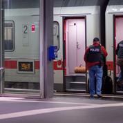 En Allemagne, la menace persiste et l'angoisse grandit