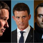 «Non-assistance à peuple en danger» : les propos de Valls sur les frontières conspués