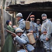 Un spectacle du Puy du Fou sacré meilleure attraction au monde