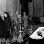 Franco: les dessous de sa mort racontés par le malicieux Jean d'Ormesson