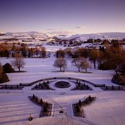 Un Noël de rêve en Écosse