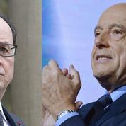 Hollande et Juppé appellent à l'unité dans l'épreuve