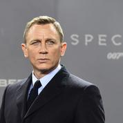 Spectre :James Bond triomphe au box-office malgré les attentats