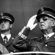 Franco : l'interminable agonie du dictateur tient la presse en haleine