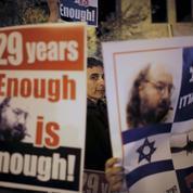 L'ex-espion juif américain Jonathan Pollard libéré