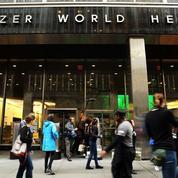 Pfizer peaufine son offre sur Allergan