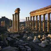 Palmyre. L'irremplaçable trésor: Palmyre delenda est!