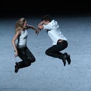 Jean-Claude Gallotta: le mariage du Rock et de la danse