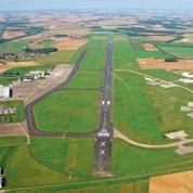 Châteauroux dope son activité aéronautique