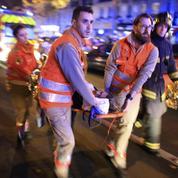 Attentats du 13 novembre : retour sur une semaine bouleversante