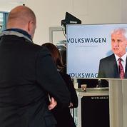 Volkswagen réduit ses investissements d'un milliard d'euros pour 2016