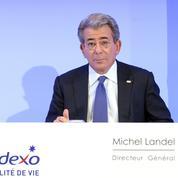 Face aux exigences de ses clients, Sodexo réduit ses coûts