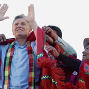 En Argentine, la droite nouvelle menace le péronisme