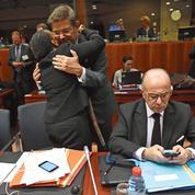 À l'appel de Paris, l'Union européenne renforce ses frontières