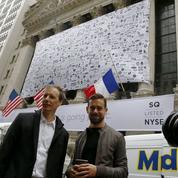 Square et Match ont fait des concessions pour briller en Bourse