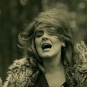 Avec 25 ,Adele triomphe sans gloire