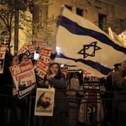 Libération de Jonathan Pollard : les autorités israéliennes appellent à la discrétion