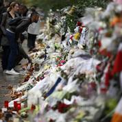 Un hommage national aux victimes des attentats aura lieu le 27 novembre à Paris