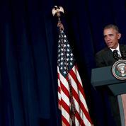 Obama durcit le ton contre Daech mais garde ses nerfs