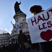 Apologie du terrorisme: moins d'outrances qu'en janvier dernier