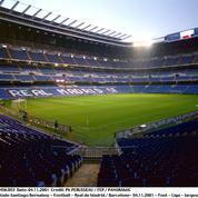 Santiago Bernabéu rebaptisé «centre d'entraînement du Barça» sur Wikipédia