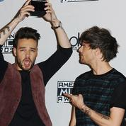 One Direction triomphe aux American Music Awards