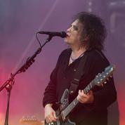 The Cure annonce trois concerts en France en 2016
