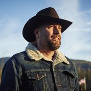 Les Cowboys : l'homme des hautes peines