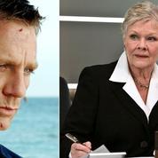 Skyfall : James Bond devait tuer M dans Il était une fois un espion