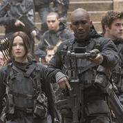 Hunger Games a le triomphe modeste au box-office américain