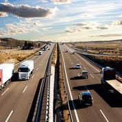 Les autoroutes électriques sont sur les rails