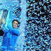 Djokovic : une saison exceptionnelle mais des revenus inférieurs à ceux de Federer