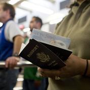 Les contribuables américains qui ne paient pas leurs impôts n'auront plus de passeport