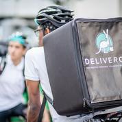 Deliveroo lève 100 millions de dollars pour étendre ses livraisons de repas à l'Asie