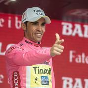 Attentats de Paris: Contador prêt à ranger sa célébration avec un pistolet