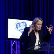 Avec les régionales, le FN espère un tremplin présidentiel