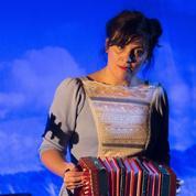 Madame Bovary version cabaret