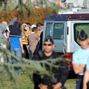 La délicate question de l'enterrement des terroristes