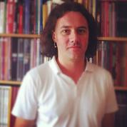 Guillaume Barreau-Decherf, rire pour ne pas oublier