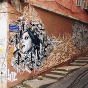 La résistance des artistes d'Orient face à l'islamisme