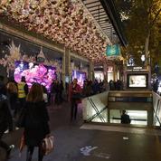 À Paris, les consommateurs ont clairement bouleversé leurs modes d'achats